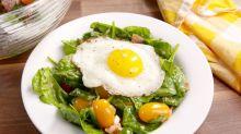 24 maneiras mais saudáveis de comer ovos