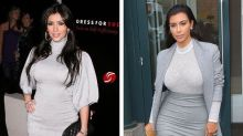 Kim Kardashian's Style Evolution: Before And After Kanye West