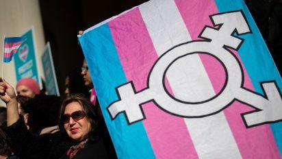 Transgender homeless in danger under proposal