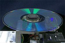 Blu-ray discs expand to 400GB, thanks to Pioneer