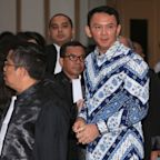 Jailed Former Jakarta Governor Ahok Will Drop Appeal Against Blasphemy Conviction