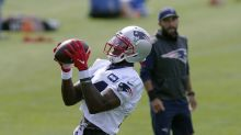 Mohamed Sanu react to the Patriots' release: 'It was a money thing'