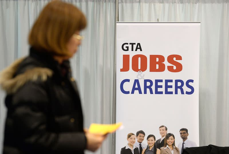 Canada loses surprise 71,200 jobs in November, unemployment rate jumps to 5.9%