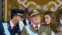 TVE emite el documental sobre el rey guardado en un cajón durante el Gobierno del PP y que en realidad 'blanquea su imagen'