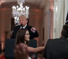 Facing Lawsuit, Trump White House Shifts Story On CNN's Jim Acosta