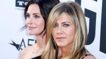 Y todo por la pandemia: 'Friends' retrasa una vez más su esperada reunión