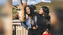 Kylie Jenner's flat stomach isn't a sign she's not pregnant