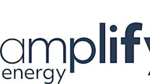 Amplify Energy Announces First Quarter 2021 Results