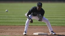 Tim Anderson puts the rest of MLB on notice: 'F*** it, we're the best team in the American League'