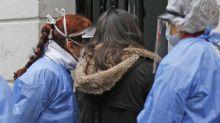 Coronavirus en Argentina hoy: cuántos casos registra La Rioja al 15 de septiembre