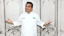 'Cake Boss' star Buddy Valastro reveals dramatic weight loss —here's how he did it