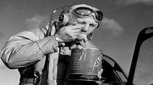 Cuando el helado sirvió para subir la moral de los soldados estadounidenses en el Pacífico
