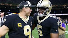 Saints set NFL record with just eight turnovers all season