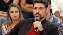 """Cauã lembra primeira cena com Fernanda Montenegro: """"Fiquei muito nervoso"""""""