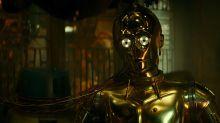 'Star Wars: The Rise Of Skywalker' given seizure warning by Disney