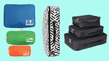 The 8 Best Packing Cubes for Travel