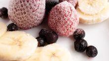 Frisch, lecker und lang haltbar: Darum sollte man Obst einfrieren