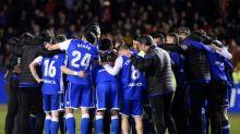 Deportivo La Coruña cai para a terceira divisão do futebol espanhol