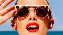 Snap Inc. Unveils Spectacles 3