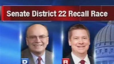 Wirch, Steitz Disagree On Recall Effort