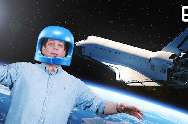 ICYMI: Boeing's swanky new space suits and 3D-printable skin