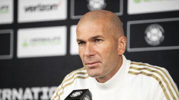 Gareth Bale transfer: Zinedine Zidane denies 'disrespecting' Real Madrid winger