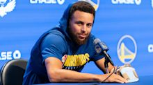 Warriors' Steph Curry 'ready to roll' for upcoming 2020-21 NBA season