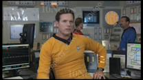 "Electric Customers Left To Fit Bill For ""Star Trek"" Spoof"
