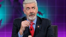 Shaun Micallef blasts the ABC for embarrassing blunder