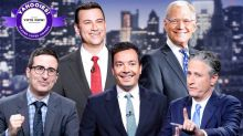 Vote for the Best Late Night Host!