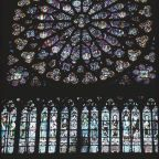 Notre-Dame's Iconic Rose Windows Are Reportedly Safe Following Monday's Fire at the Cathedral