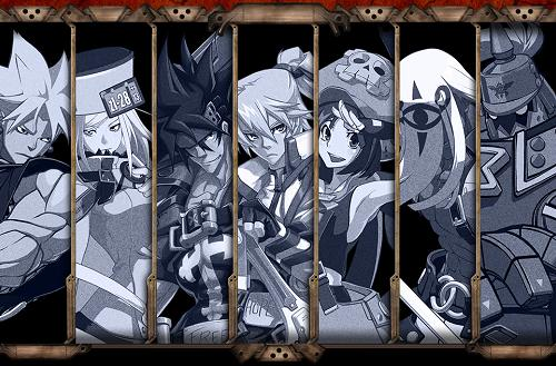 Potemkin, May, Venom and Chipp return in Guilty Gear Xrd -SIGN-