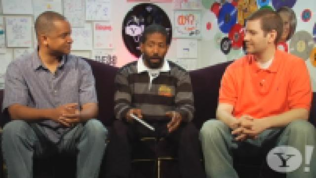 The Aftermath: Murs On 'The Making Of 'Love & Rockets Vol 1' Book