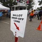 Primary Election Results from Colorado, Oklahoma, Utah