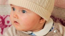 Best cashmere pieces for children and babies