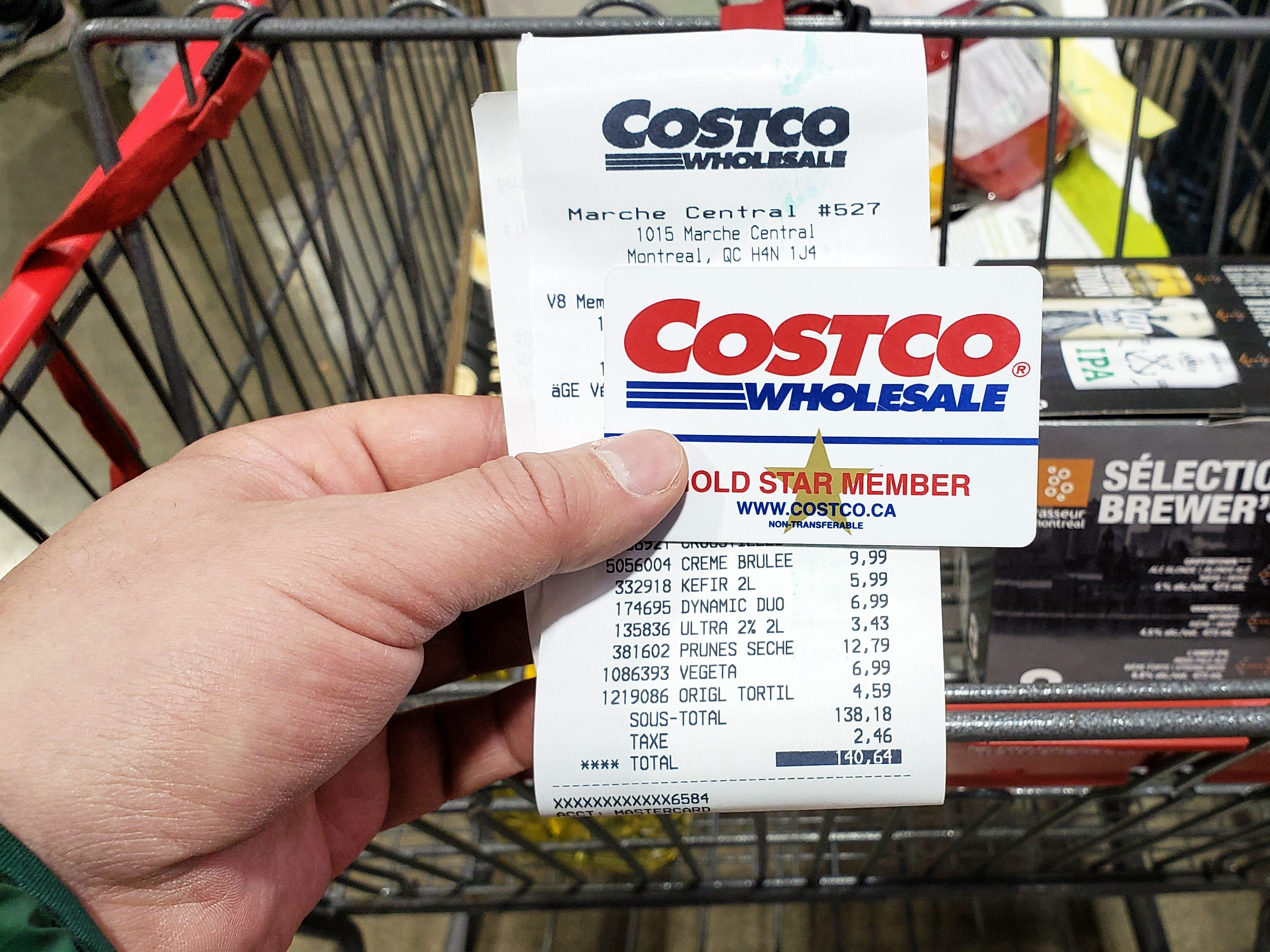 10 things you should never do at Costco, according to employees