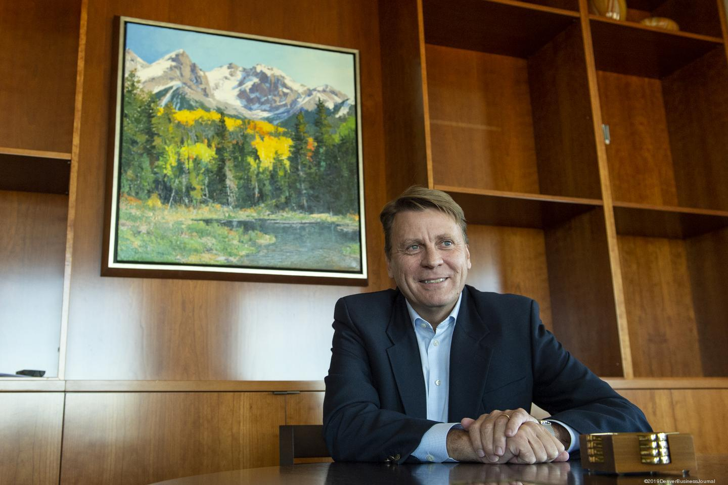 Newmont Goldcorp CEO: Here's how we plan to set up decades of gold production