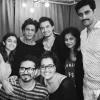 Shah Rukh Khan Shares An Adorable Picture With The Team Of Dear Zindagi!