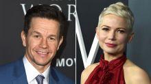 """Gage für """"Alles Geld der Welt"""": Mark Wahlberg erhält Millionenbetrag, Michelle Williams nur 1000 Dollar"""