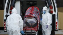 Mexico hit new virus record of over 500 deaths per day