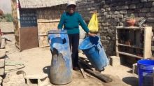 Defensa Civil eleva a 104 la cifra de heridos por sismo en Perú
