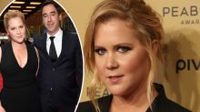 Amy Schumer's candid sex confession