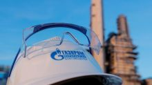 Gazprom to resume China gas route talks once virus quarantine lifted