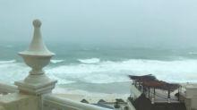 Delta se fortalece a huracán de categoría 4 en camino hacia centros turísticos de México: CNH
