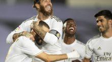 Foot - ESP - Real - Après le sacre du Real Madrid, voici les clubs les plus titrés dans les cinq grands Championnats européens