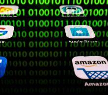 Amazon, Google, Facebook testify against France's digital sales tax
