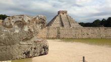 Waldrodung durch die Mayas hinterlässt noch Spuren