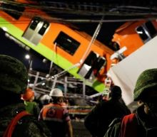 'Construction flaws' caused deadly Mexico City metro crash