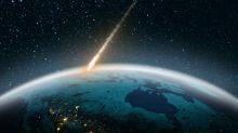 NASA simulate asteroid hitting New York City