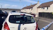 Child narrowly escapes death after picking up remains of a pipe bomb in Derry